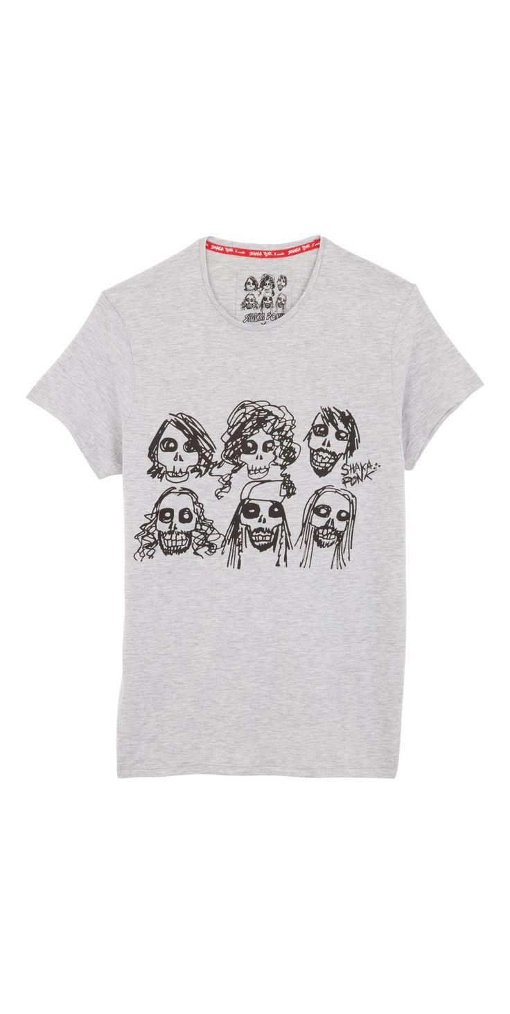 T-shirt GROUPIZ 12.95€