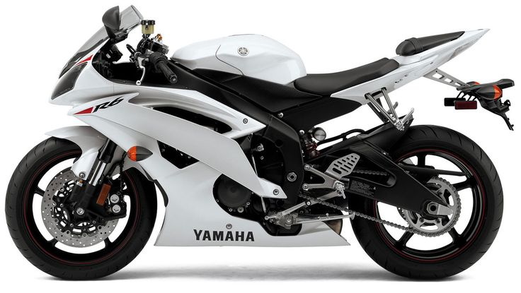 2010 Yamaha YZF-R6, this is the bike i want <3