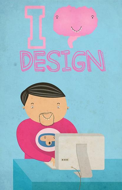 amo el diseño
