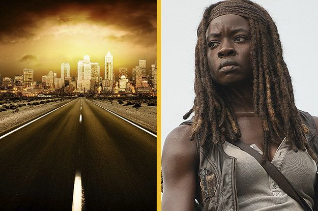 If You Can Make It Through This Quiz, You Might Just Survive The Apocalypse