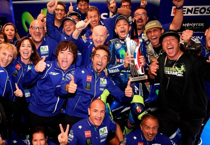 2017 German GP: Rossi doesn't know what will bring at the Sachsenring