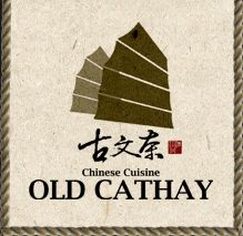 Old Cathay