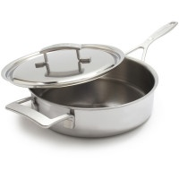 Can't wait to get my new pan...Demeyere Industry 5    3 quart saute` pan.