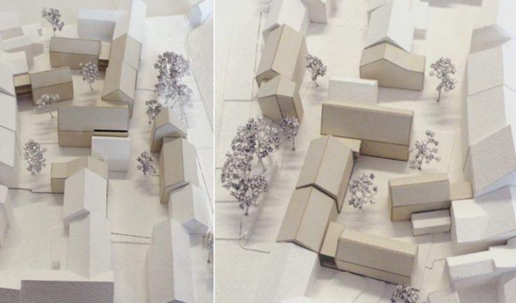 Becker Architekten | an der stadtmauer _ kempten
