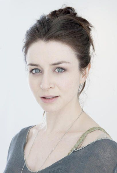 Caterina Scorsone - my ideal of beauty!