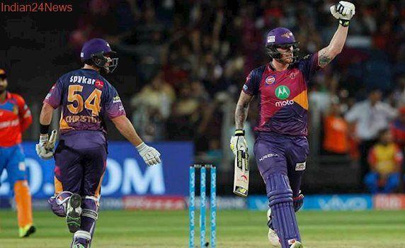 RPS vs GL: Ben Stokes has earned his cash, says Pune captain Steve Smith