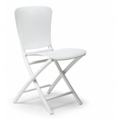 Check this out! Zac Classic Resin Folding Dining Chair White NR-40324-00 | CozyDays Buy at http://www.cozydays.com/outdoor-furniture/dining-chairs/zac-classic-resin-folding-dining-chair-white-20638.html