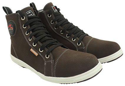 RJays Ace Boots - Nubuck