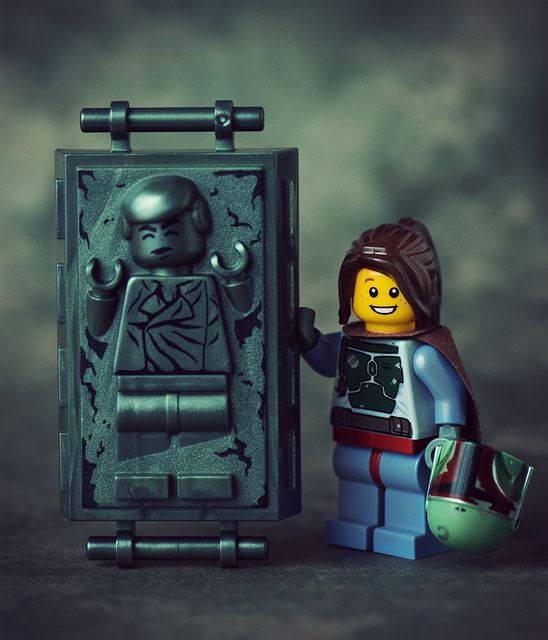 Best LEGO Mini Figures Images On Pinterest Lego Legos And - 25 2 lego star wars minifigures han solo han in carbonite blaster
