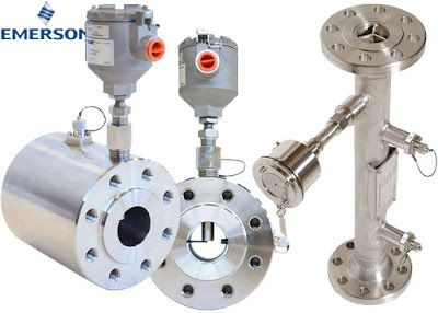 Emerson Roxar Watercut Meters enable to improve wellhead efficiencies, custody transfers to make higher achievement of systems