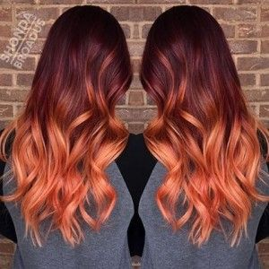 25 Upstart Red Hair Color Ideas To Liven Up Your Haircut