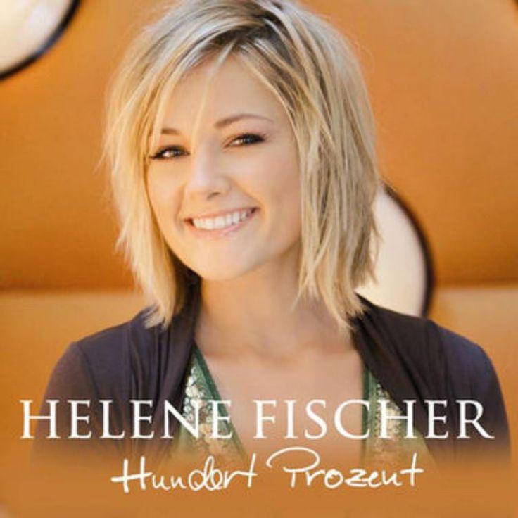 Helene fischer atemlos frisur