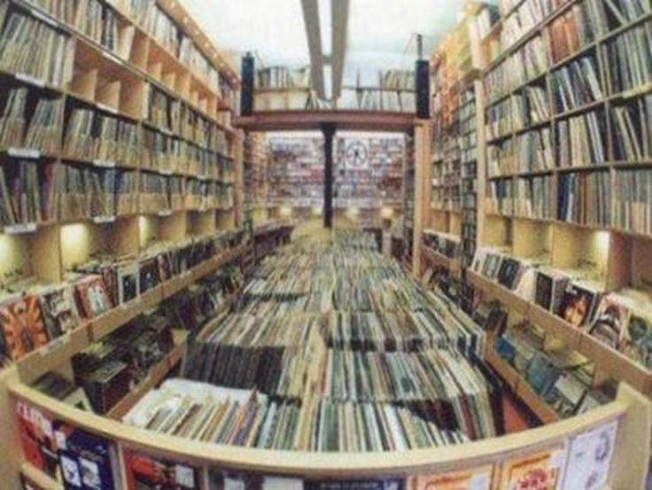 Vinyl Only, 69117 Heidelberg, Germany.