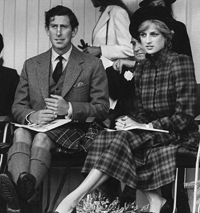 Prinz Charles und Lady Diana Spencer 1981. (Foto: Cinetext) (© Foto: Cinetext)