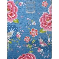 PiP Studio Birds In Paradise Wallpaper