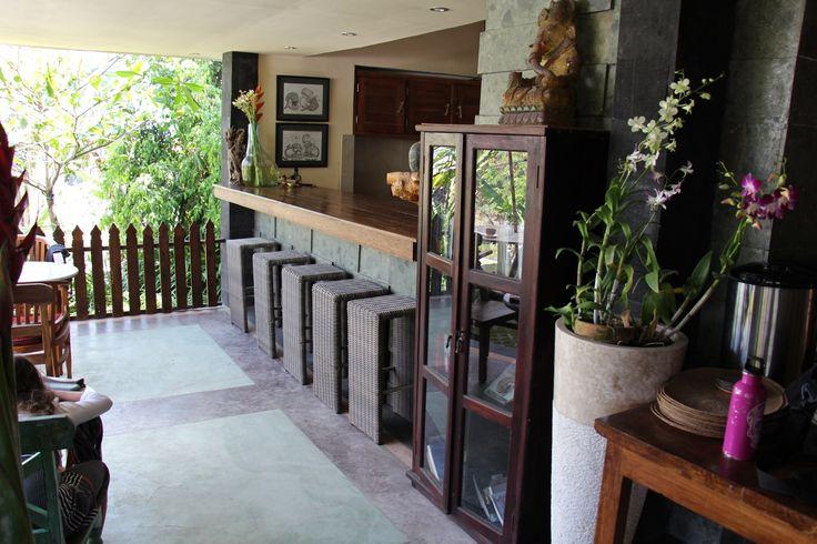 Bali Sunrise Restaurant - Kintamani