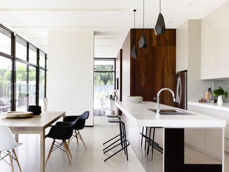 Doherty Design Studio's Swinburne Residence.