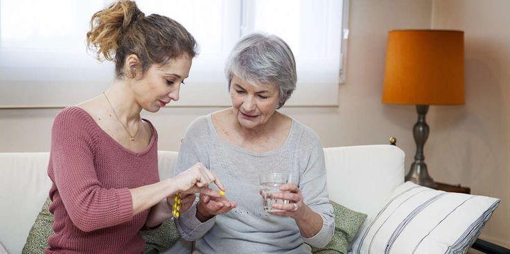 Santé social : le défi du maintien à domicile des seniors