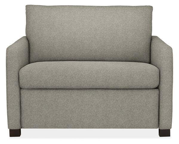 Die besten 25+ Modern sleeper sofa Ideen auf Pinterest | modernes ...