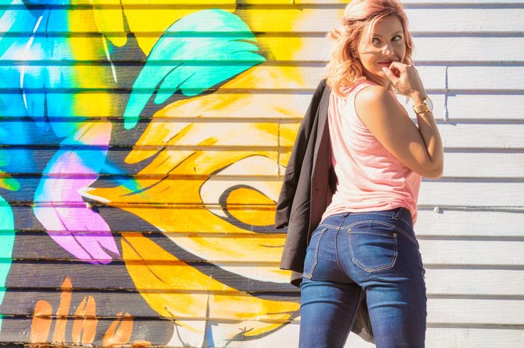 Blogger Kyla looking amazing in our Democracy Jeans. #loverickis #rickisfashion #summer #summer2017 #summerfashion #rickisinreallife