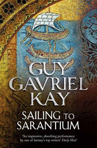 Read my review for one of the best historical fantasy novels of the last decades.
