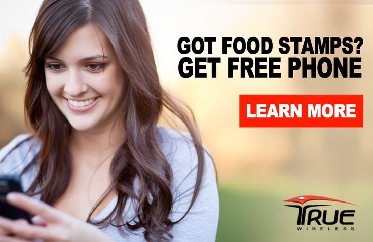 Get A Free Smartphones if you get Food Stamps or Medicaid. No Credit Card Needed - No Payments