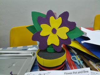 The Adventures of Miss ChuchuBells: DIY Project: Kokoru Craft Party