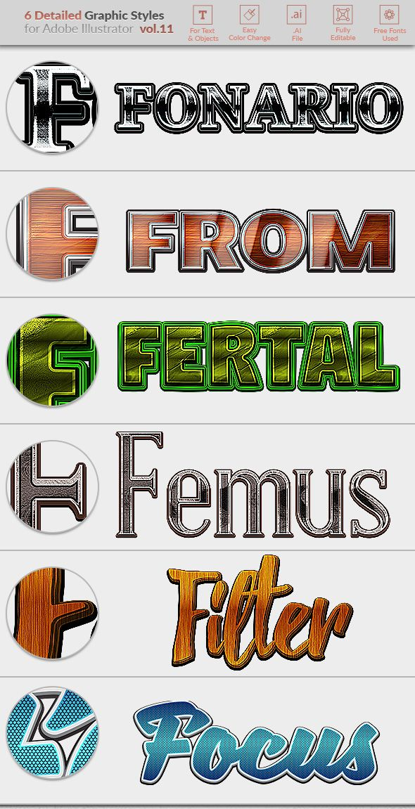Download Pack contains .AI file Help file Free font used (Links in ...