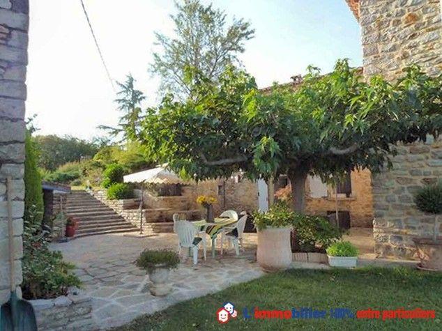 Les 197 meilleures images propos de jardin garden sur pinterest cabanes de piscine belle - Terrasse jardin simple nimes ...