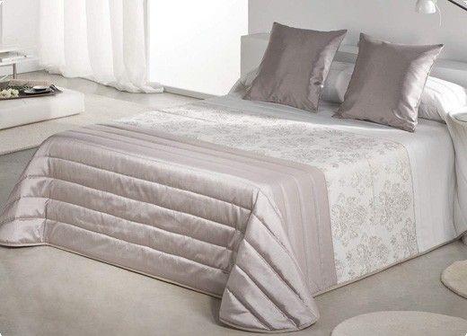 17 best images about creaciones en tela ropa de cama on - Como hacer colchas de patchwork ...