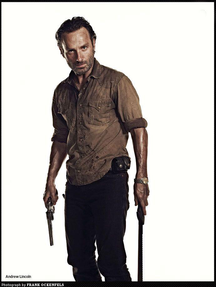 The Walking Dead Season 3 Behind The Scenes The Walking Dead Fear The Walking Dead Walking Dead Season