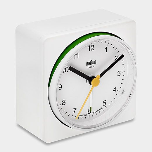 84 Best Braun Alarm Clock Images On Pinterest Alarm