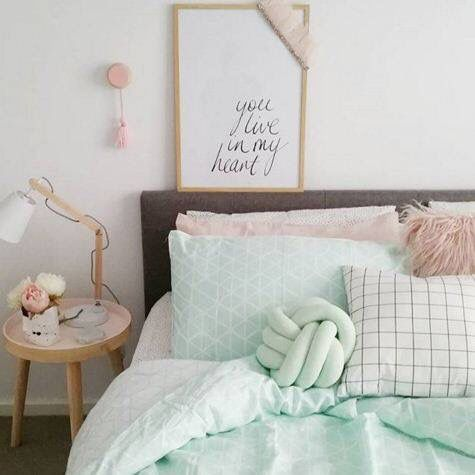 Lilly's room inspiration