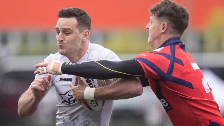 CBC Sports     		Live Watch live on Sunday at 9:45 a.m. ET  					CBC Sports 			Posted: Aug 02, 2017 9:26 AM ET 			Last Updated: Aug 06, 2017 9:14 AM ET      The Toronto Wolfpack take on Workington Town in their second match of Super 8s playoffs. Click on the video player above on Sunday at... - #8S, #CBC, #Playoffs, #Rugby, #Sports, #Super, #Toronto, #Town, #Watch, #Wolfpack, #Workington, #World_News