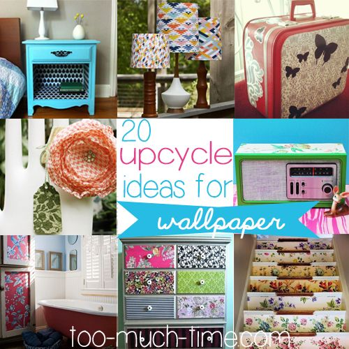 448 Best Upcycle, Recycle, Repurpose Images On Pinterest