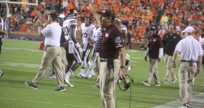 What Mississippi State coach Dan Mullen said about Auburn football after 49-10 rout