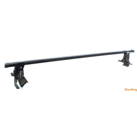 For Sale: Thule Adjustable Roof Rack Cargo Carrier 50 inch 1 Only
