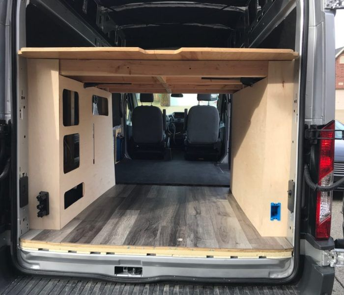 Pleasant Van Conversion Installing 2Nd Row Bench Seat In Ford Camellatalisay Diy Chair Ideas Camellatalisaycom