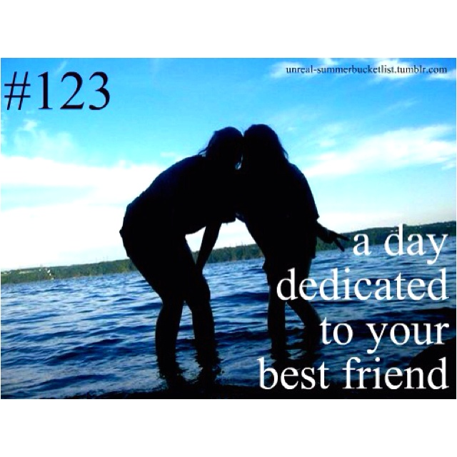EVERYDAY!!!:) love you @Holly Felts