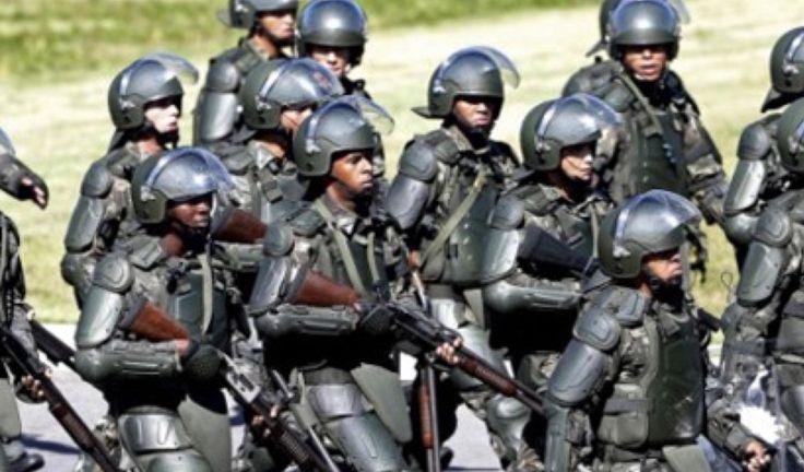 ΗΠΑ και ΟΗΕ ετοιμάζουν παγκόσμιο στρατό!