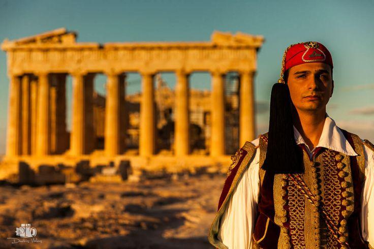 Evzones_Greek_Presidential_Guard _Acropolis_Dimitris_vlaikos  08