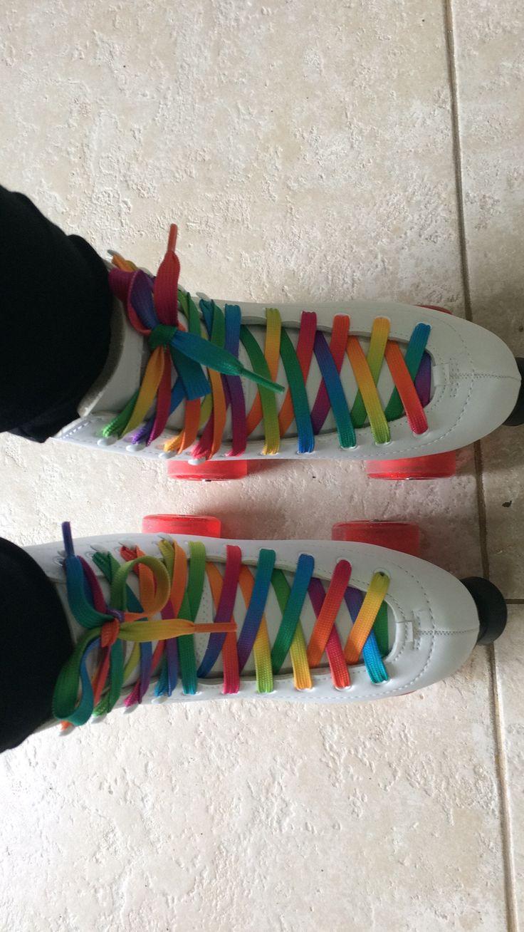 Dukes roller shoes - Roller Bladinghair Bloghair Rollerteen Lifeskater Girlsskater Girl Fashion Rollersphotographymy Style