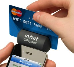 Intuit announced a completely new version of its QuickBooks accounting software, and a new & groundbreaking partnership with mobile payments juggernaut #Square.