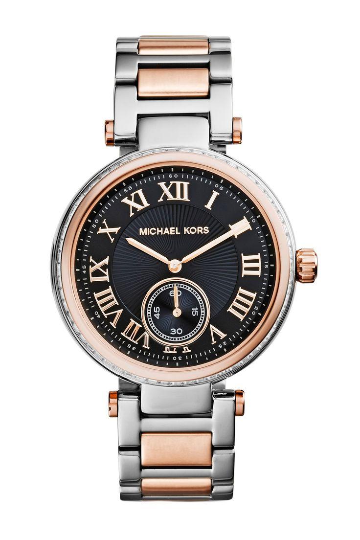 Women's Skylar Bracelet Watch by MICHAEL Michael Kors on @nordstrom_rack