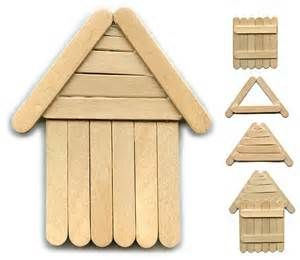 child craft a house - Bing Images