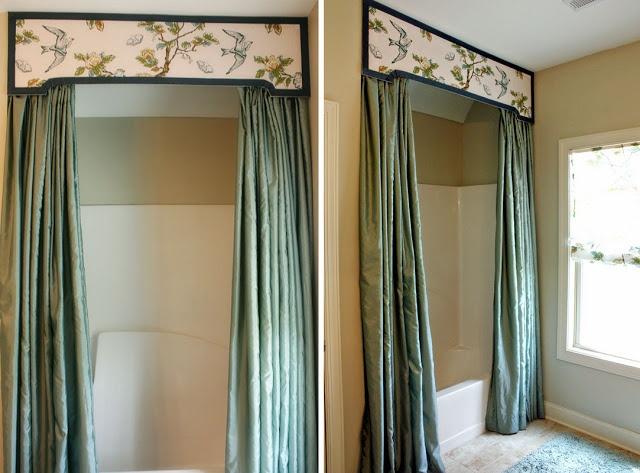 9 Best Shower Curtains Images On Pinterest Bathrooms