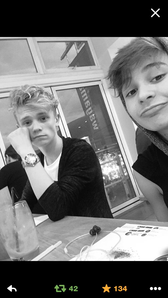 bars and melody love them <3