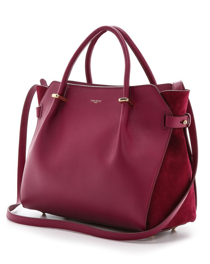 Cool 30 Leather Handbags for the fall 2015