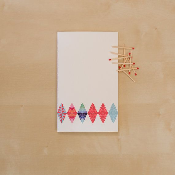 To the dove cot vol. 2 by SketchyNotebooks on Etsy