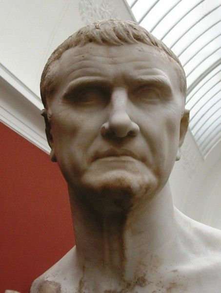 Marcus Licinius Crassus (115-53 BCE) was perhaps the richest man in Roman history and in his eventful life he enjoyed both great successes and severe disappointments. A mentor to Julius Caesar in his early career, Crassus would rise to the very top of state affairs but his long search for a military triumph to match his great rival Pompey would, ultimately, bring about his downfall.